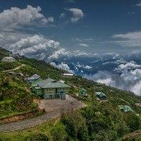 Le Sikkim: premier Etat entièrement bio-organique!