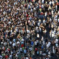 Surpopulation: la bombe égoïste de l'humanité