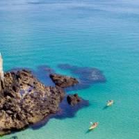 Méditerranée: les température de l'eau dépassent les 30 °C et ce n'est pas normal