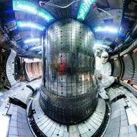 Chine: record mondial pour le soleil artificiel qui a atteint une fusion nucléaire de 101 secondes!